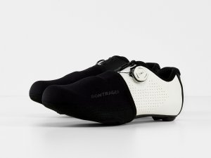 Bontrager Bootie Wind Cycing Toe Cover S/M (38.5-42) Black